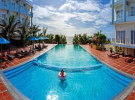 Tropical Ocean Resort, Ke Ga