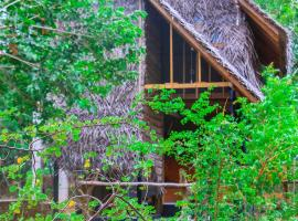 Sigiri Tree House, Sigiriya
