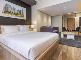 Keysplease Holiday Homes Murjan 2 Beach Apartments, Dubái