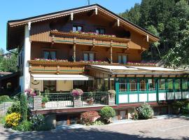 Gästehaus Waldruh, Mayrhofen