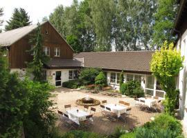 Land-gut-Hotel Zur Lochmühle