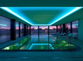 Spa Resort Lednice, Леднице