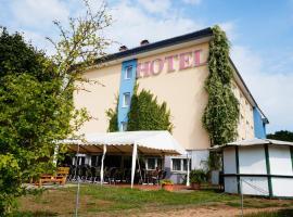 Hotel am Tierpark