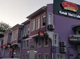 Lafontaine Konak Otel, Bursa
