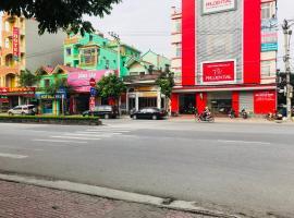 Hoa Bien Hotel, Ninh Binh