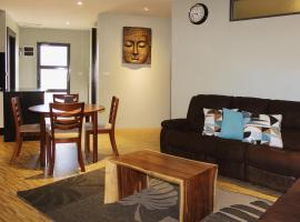 GreyStone Apartments, Nadi