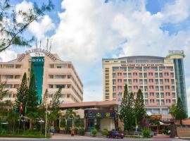 Cap Saint Jacques Hotel, Vung Tau