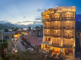 Hotel Portland, Pokhara