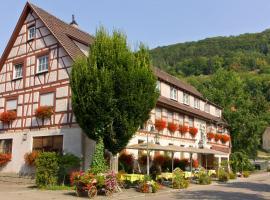 Gasthof Restaurant Hirsch