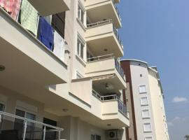 ORION HILL,2+1 Apartament,WIFI., Avsallar