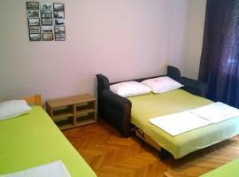 Apartman Todorivić, Jagodina