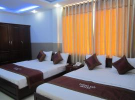 Dong Do Hotel, Ho Chi Minh