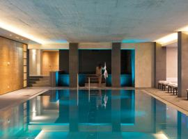 ElisabethHotel Premium Private Retreat, Mayrhofen