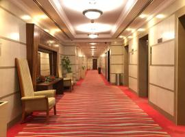 West Zone Plaza Hotel Apartment (Formerly Winchester Hotel Apts), Dubaj