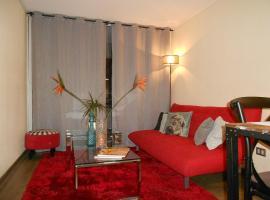 Simona Apartment, Santiago