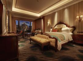 Yuelu Garden Hotel, Jiading