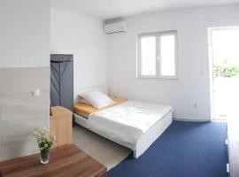 Apartment Sanja 2, Neum