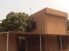 Appartement chez les ouattara, Ouagadougou