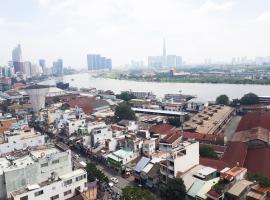 Skygon Hostel, Ho Chi Minh