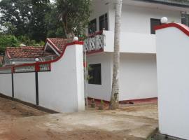Cinnamon Villa, Weligama