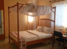 Chima Na Chigo Bed and breakfast, Lilongwe