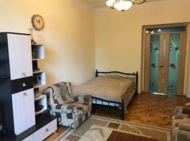 Apartments on Komitas 1, Yerevan