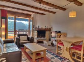 Apartment Isabelle, Verbier