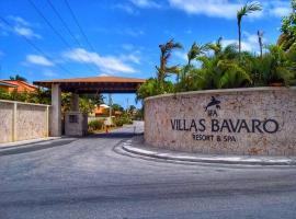 Acogedor Apartamento en IFA cercano a la Playa, Punta Cana