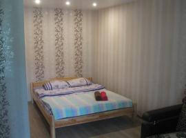 Cozy Apartment on Goncharnaya 26, Borisov