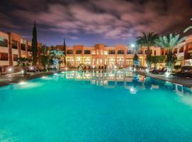 Zalagh Kasbah Hotel & Spa, Marrakech
