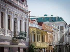 4you, Tbilisi