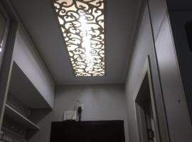 New Apartment, Batumi
