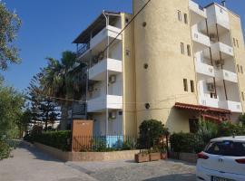 Park Hotel, Amoudara Herakliou