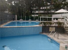 Apartamento Riviera de São Lourenço, Bertioga