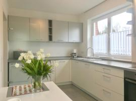 ProFair Apartments close to Hannover Exhibition-Seelhorst Area