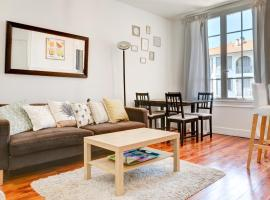 1BR nice & cosy - Cannes center - CONGRESS/BEACHES - by IMMOGROOM, Cannes