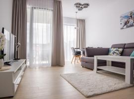Apartamenty Sun & Snow Dune C, Mielno