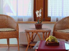 Appartements Coburg by Schladming-Appartements, Schladming