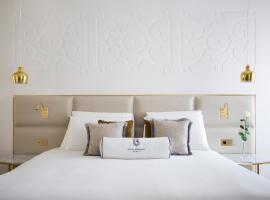 Hotel Bowmann, Париж