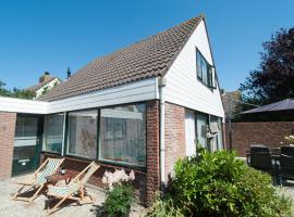 Holiday Home Patchwork, Noordwijkerhout