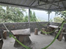 Y Tý Homestay, Lao Cai