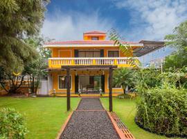 Kumar Villa by Vista Rooms, Lonavala