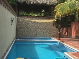 villa 1 blue bay, Puerto San José