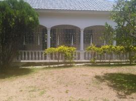 Divine Guest House, Ocho Rios