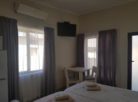 Emerald Bed&Breakfast, Windhoek