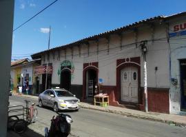 Apartamentos centrales, León