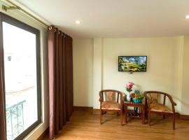 Phuoc Lan Guesthouse, Sapa