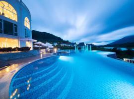 Dalat Wonder Resort, Dalat
