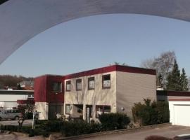 Frei zur Sonne mit Dachterrasse