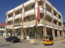 Hotel Continental, Mahajanga